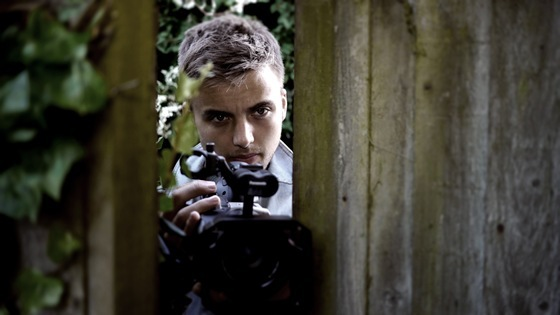 Parry Glasspool as Raz