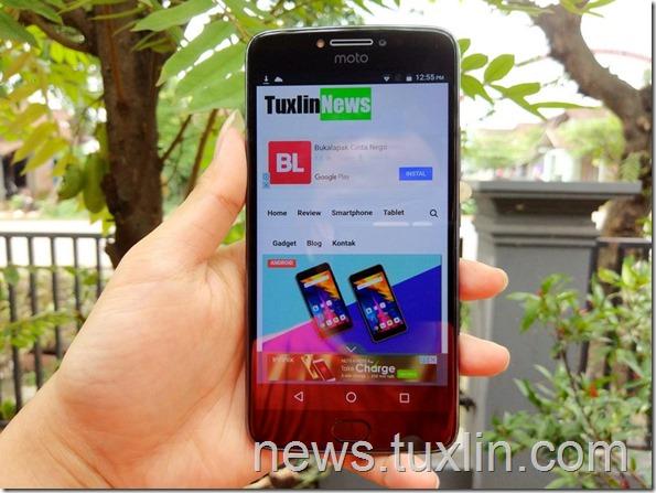 Benchmark Motorola Moto E4 Plus: AnTuTu, CPU-Z, Vellamo & Geekbench