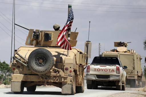 البحث عن استراتيجية أمريكية في سوريا  ( ما يمكن أن يتعلمه بايدن من نجاحات ترامب وإخفاقاته )