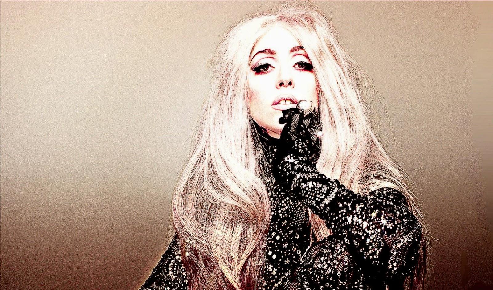 Lady Gaga 2014 HD Wallpapers   HD Wallpapers Inn