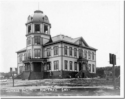 Monterey Grammar School