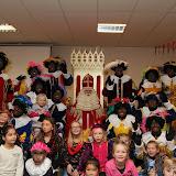 Sinterklaas feest De Jong hot water tanks