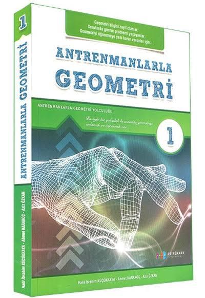 Antrenmanlarla Geometri Soru Bankası