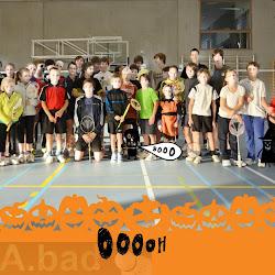 2012 Halloweentornooi!