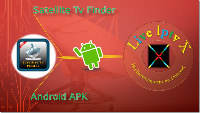Satellite Tv Finder Apk