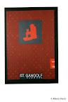 Plakatentwurf f. Gemeindeaktivitäten 1997