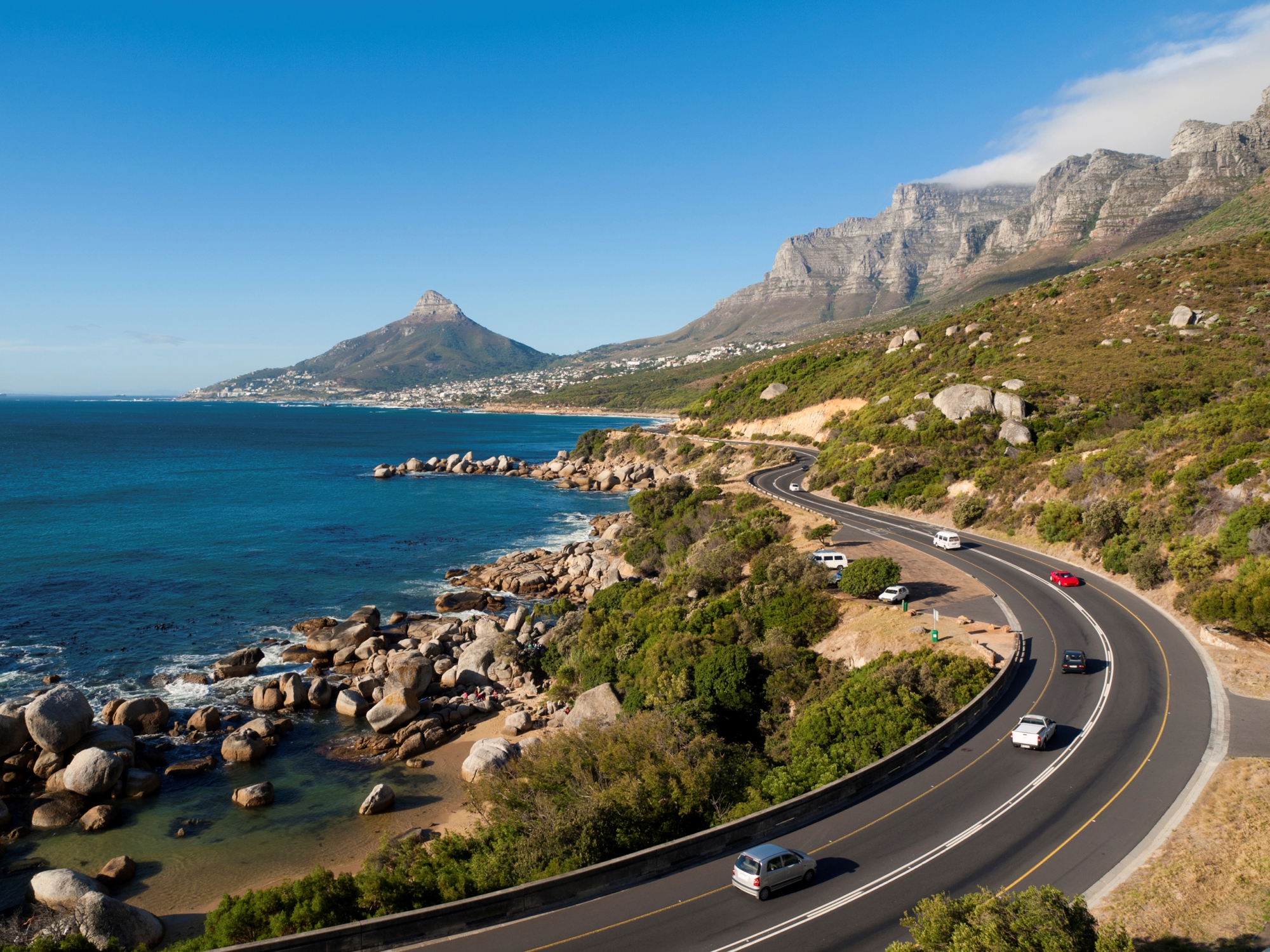 THE MOST MAGICAL PLACES IN SOUTH AFRICA TO ATTRACTION ALL TRAVELERS TO IT 8