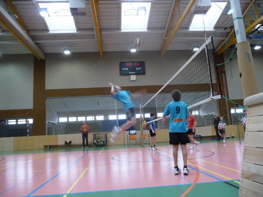 U15 Burschen 2010/11