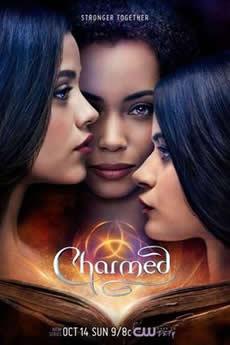Baixar Série Charmed 1ª Temporada (2018) Dublado Torrent Grátis
