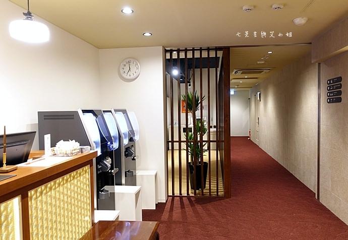 17 東京住宿推薦 Niohombashi Muromachi Bay Hotel 日本橋室町灣膠囊旅館