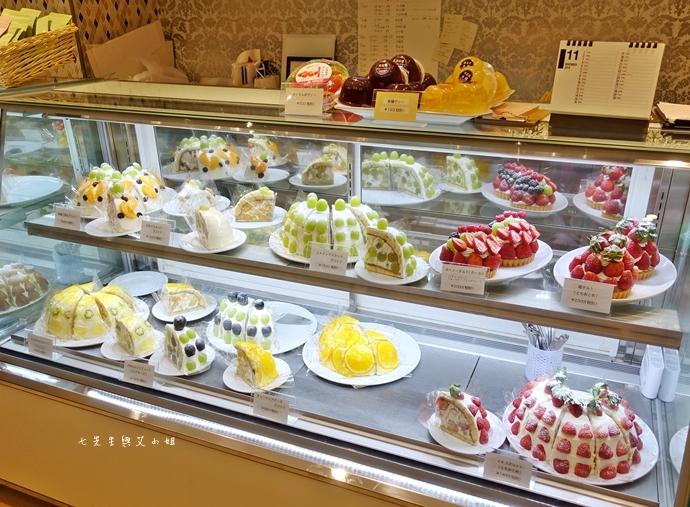 10 果實園 日本美食 日本旅遊 東京美食 東京旅遊 日本甜點