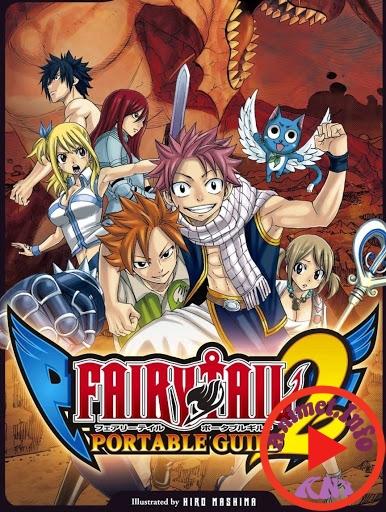 Fairy Tail 2 (2014) - Hội Pháp Sư phần 2| Fairy Tail (Ss2) | Fairy Tail 2 | Fairy Tail S2