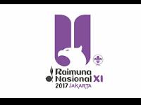Makna Logo Raimuna Nasional XI Tahun 2017