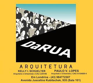 ARQUITETURA - LONDRINA E VALE DO IVAÍ