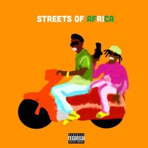 [Music] Burna Boy – Street Of Africa | @BurnaBoy