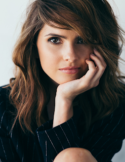 Shelley Hennig Net Worth, Income, Salary, Earnings, Biography, How much money make?
