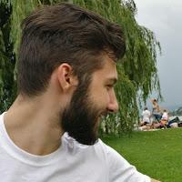 Luka Horvat's avatar