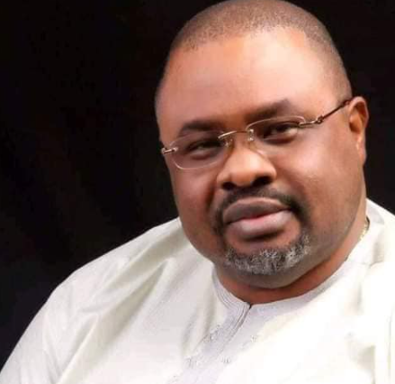 Former Rivers state House of Rep member, Jerome Eke dies 10 days after losing his wife