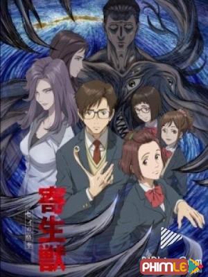 Phim Kiseijuu: Sei no Kakuritsu - Kiseijuu: Sei No Kakuritsu (2014)