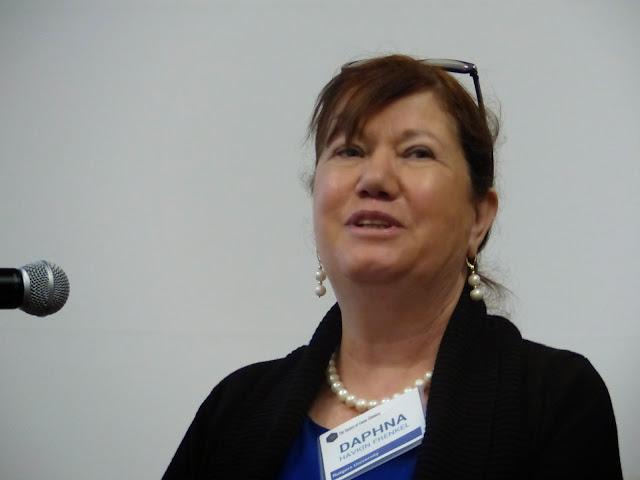 Daphna Havkin-Frenkel