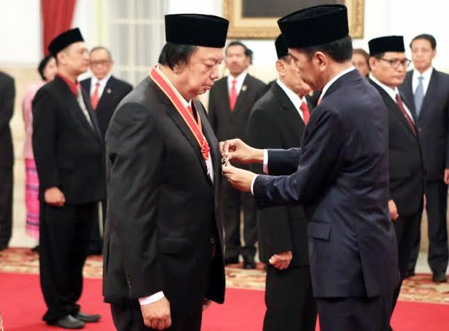 Kejagung akan Periksa Bank Mayapada, Iwan Sumule: Sudah Semestinya Tangkap Dato Sri Tahir