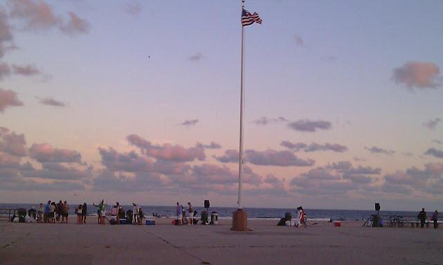 Jacob Riis Park, 157 Rockaway Beach Boulevard, Rockaway Park, NY 11694, United States