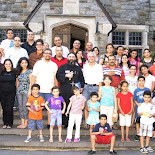 2010 05 Servants Retreat