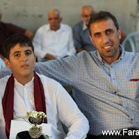 حفل تخريج الفوج الـ 29 من طلاب مدرسة الشافعي
