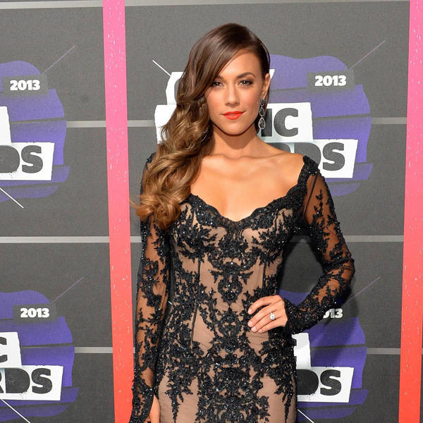 The One Tree Hill star Jana Kramer has the looks to make anybody crazy. She's 59th on the  list of sexiest women alive.