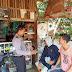 Bripka Agung Mudo Anggota Polsek Geger Polres Bangkalan Mengajak Pemuda Desa Kompol Untuk Aktif Perangi Narkoba