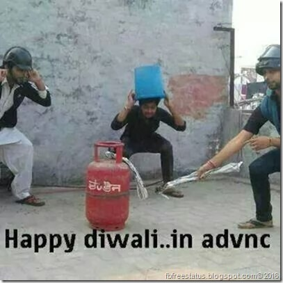 Happy-Diwali-In-Advance-Funny-Cylinder-Bomb-Picture-For-Whatsapp