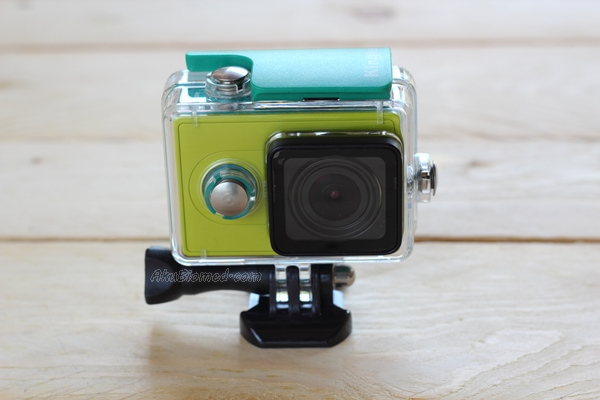 kingma water proof case for xiaoyi yi action camera