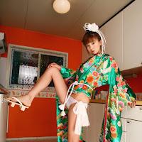 [DGC] 2008.02 - No.539 - Aki Hoshino (ほしのあき) 054.jpg
