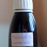Rajmund Pigwowiec Vintage 2011 Leżakowany 4 lata w butelkach po Aberlour.jpg