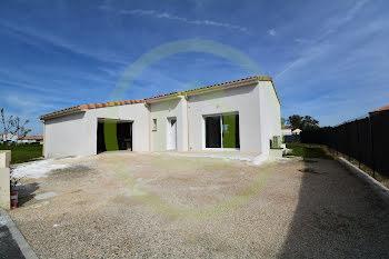 maison à Montbartier (82)