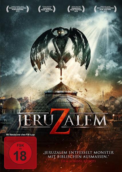 Jeruzalem  - Ác Quỷ Jeruzalem