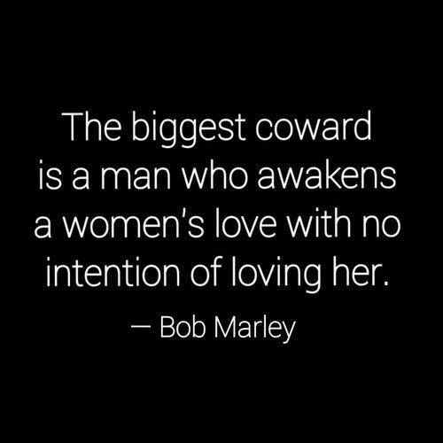 Amazing Bob Marley Quotes About Friends
