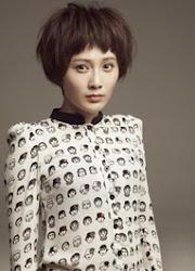 Zhang Yimu China Actor