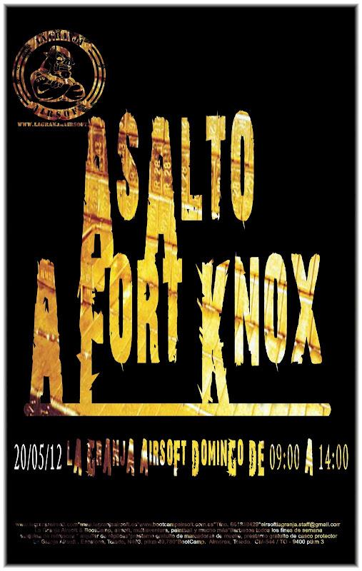20/05/12 Asalto a Fort Knox - Partida abierta - La Granja Airsoft Fort%2520Knox