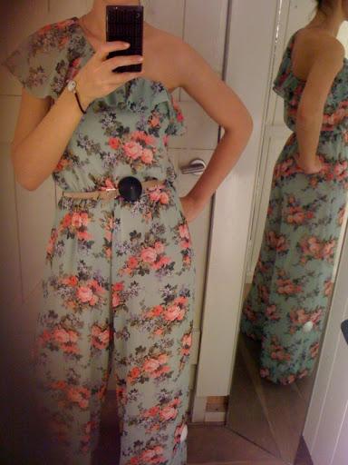 Как я платье покупала