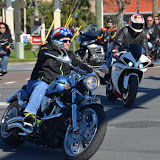 Chad Oulson Memorial Ride