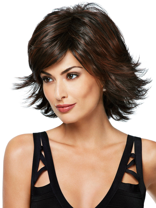 Top Short Hairstyle And Medium -Hairstyle in 2017 2