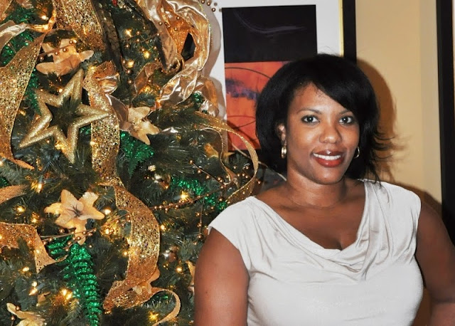 Dec. 2011: Holiday Party / ELI Visits Atlanta - DSC_0138.JPG