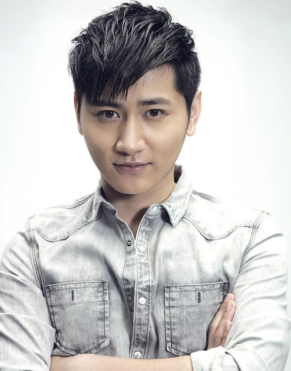 Li Yuxuan China Actor