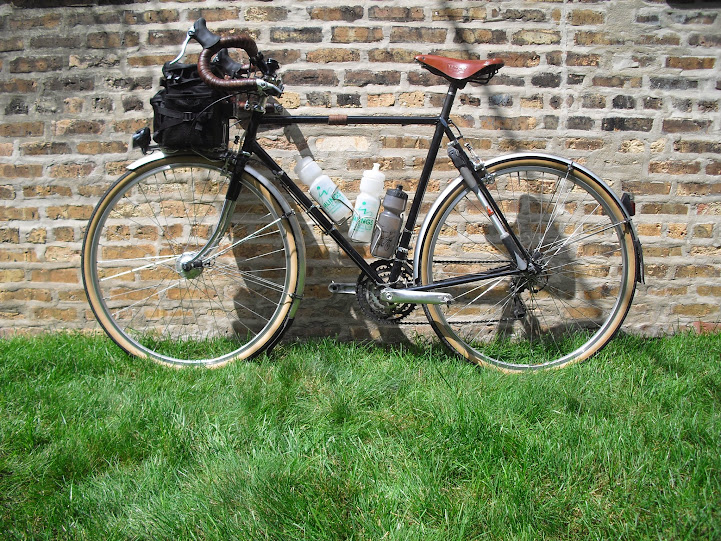 1973 Raleigh Competition Restore - Bike Forums
