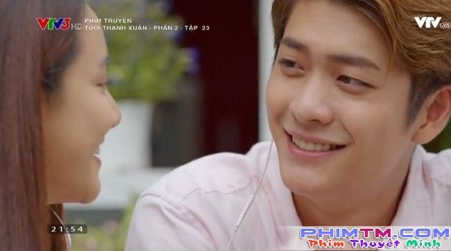 Sau tất cả, Junsu (Kang Tae Oh) và Linh (Nhã Phương) yêu lại từ đầu - Ảnh 4.