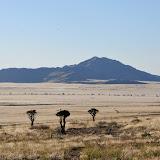 Namibie - Naukluft