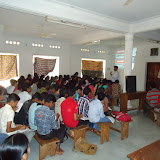 Free Workshop on Personality Development, Kasaragod