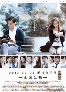 Thần Tình Yêu Tới - Fall In Love poster