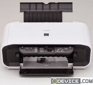 pic 1 - how to download Canon PIXMA MP145 lazer printer driver